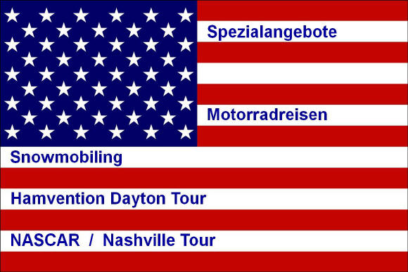 USA-Tours